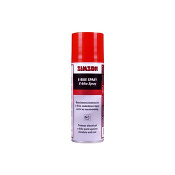 E-bike Spray Simson 200ml
