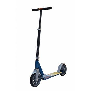 JD Bug Smart 200mm blue vouwstep