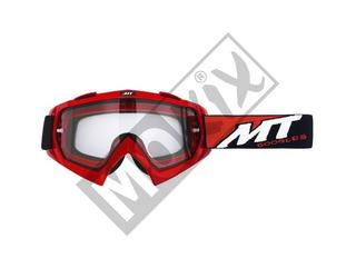 Cross bril  XTR II Rood MT
