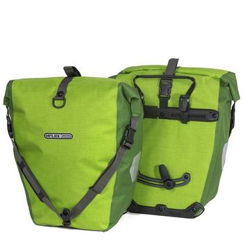 Back-Roller Plus QL2.1 40 L lime/moss-green