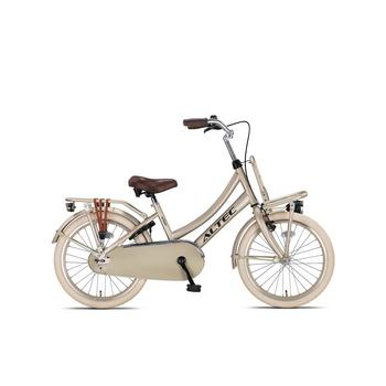 Altec Urban 20inch gold Transportfiets
