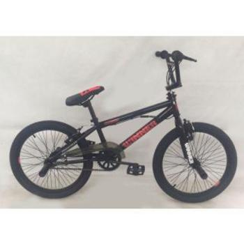 Magic Winner 20inch zwart Freestyle BMX