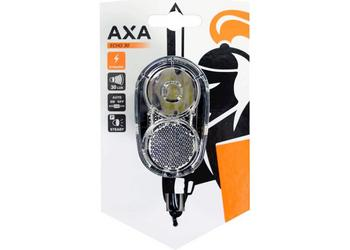 Axa koplamp Echo Led 30 Lux auto