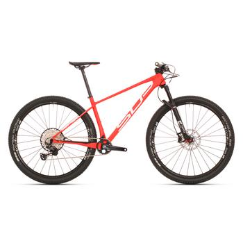 "Superior XP 979 Carbon rood M 29"" Race MTB"