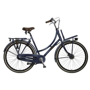 Pointer Grande N3 RB stonewashed 51cm dames transportfiets