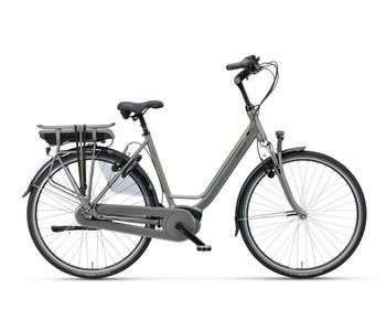 Wayz E-go® Active Plus 400Wh 2019