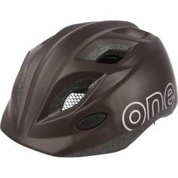 Bobike helm One plus S coffee brown