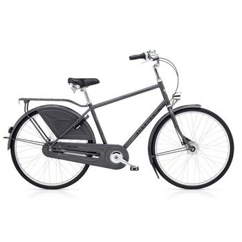 Electra Amsterdam Royal 8i satin graphite herenfiets