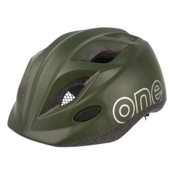 Bobike helm one plus olive green s 52-56