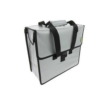 Beck Shopper Silver Bisonyl
