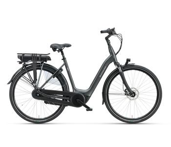 Finez E-go Active Plus n7 Sm.black-mat 53