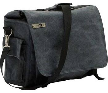 Tas 206 Mondi Single Crack Black