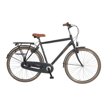 Altec Marquant N3 56cm midnight-blue herenfiets