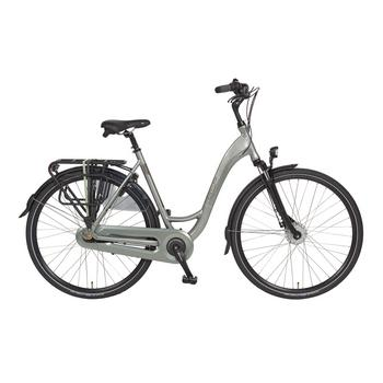 BSP Bellage N7 metal grey metallic D 49cm