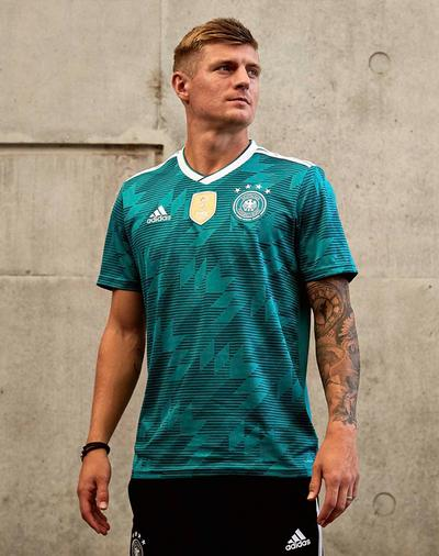 Adidas World Cup Kits