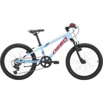 Deed Rookie 206 20inch blauw Mountainbike