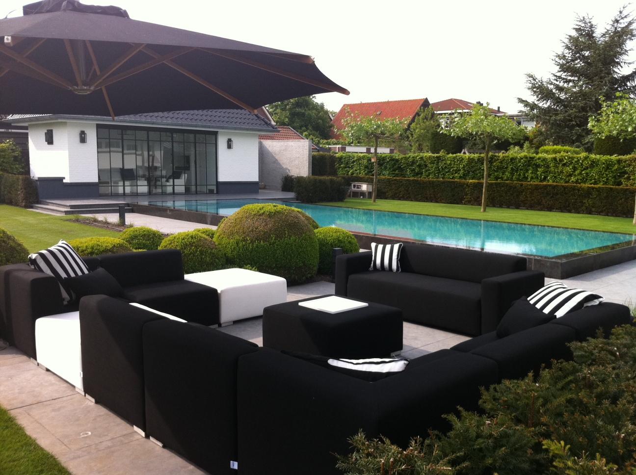 Jan Des Bouvrie Tuinstoelen.Block 90 Design2chill