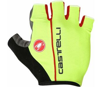 Circuito Glove-Yellow Fluo/Red-M