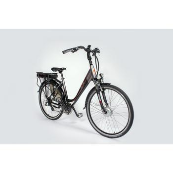 The Bike E-Bird Altus elektrische damesfiets