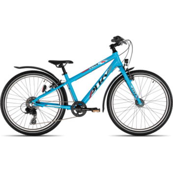 Cyke ALU Light 8-speed 24'