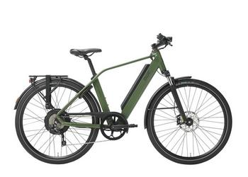 Performance RD10 DT ARMY GREEN