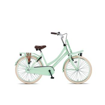 Altec Urban 24inch mint-groen Transportfiets