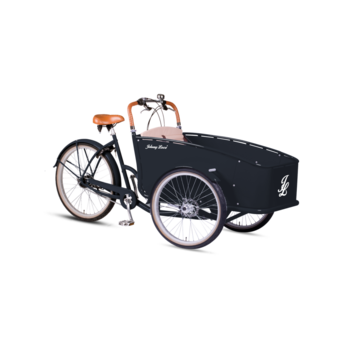 Johnny Loco Cargo Dutch Delight bakfiets