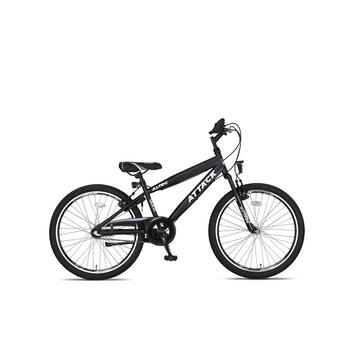 Altec Attack N3 zwart 24inch Mountainbike