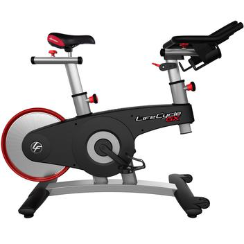 GX Lifecycle Spintrainer