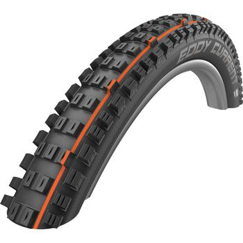 Schwalbe btb Eddy Current front SuperTrail 27.5 x 2.60 zw