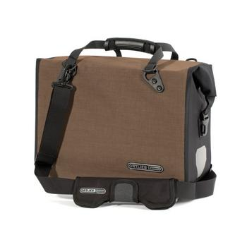 Tas Achter Office Bag L Ql2.1 F70705 Hazel-Black