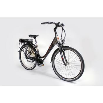 The Bike E-Centro Nexus 7 elektrische damesfiets