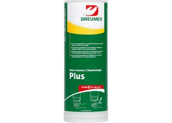 Dreumex zeep One2clean 3L plus