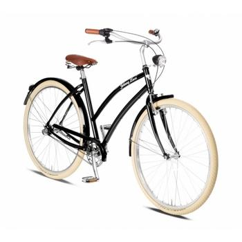 Johnny Loco Vienna Deluxe N7 woman urban cruiser