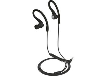 Celly headset in-ear UP-700 zwart