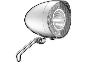 Union koplamp UN-4925 Retro led dyn chr krt