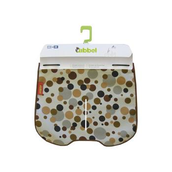 Windschermdl Qibbel Stylingset Dots Brown