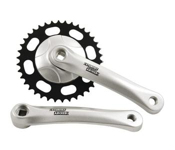 Crank R+L Sa 170Mm 38Tds Nexus Compatible