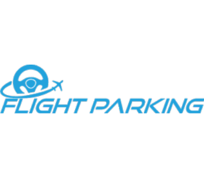 logo-Flight Parking