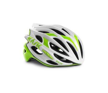 KASK MOJITO X LIME-WIT 58-62 L