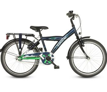 20' Loekie X-plorer Boy Blue/green