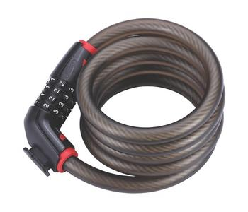 BBL-45 CodeLock 15mmx180cm Coil cable