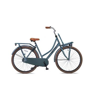 Altec Classic army-green Dames Transportfiets