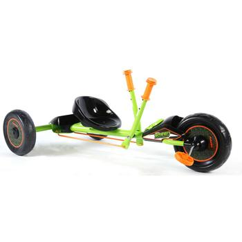 Huffy Green Machine Mini 10inch skelter