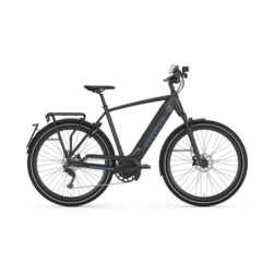 Gazelle Ultimate Speed S10 2020