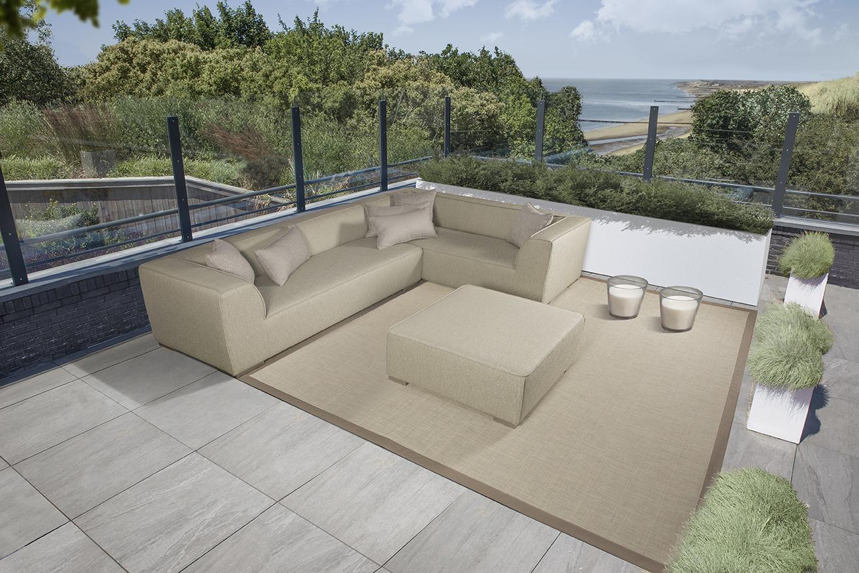 Outdoor design chill