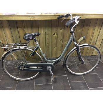 Multicycle Comfort de Luxe