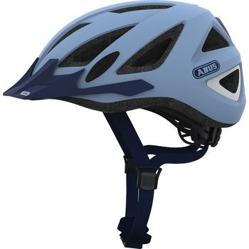 Abus Urban-I 2.0 M pastell blue fiets helm