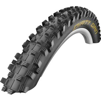 Schwalbe btb Dirty Dan SuperGrip U 27.5 x 2.35 zw vouw