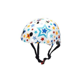 Kiddimoto stars Medium helm